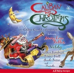 Caliban Does Christmas by the Caliban Quartet of Bassoonists