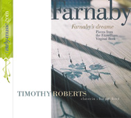 Farnaby's dream by Timothy Roberts