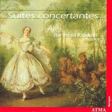Suites concertantes