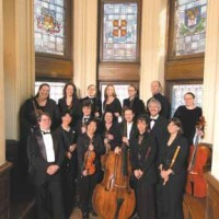 ARION, Baroque Orchestra