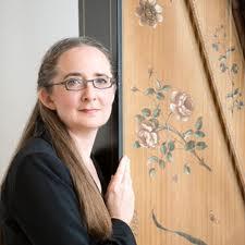 Charlotte Nediger, harpsichord