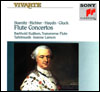 Flute concertos of 18 century by Bart Kuijken and Tafelmusik