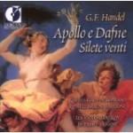 Handel - Apollo e Dafne & Silete Venti, Les Violons du Roy