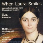 when-laura-smiles, Matthew Wadsworth