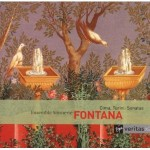6 Sonatas by Fontana and others, Huggett, Sonnerie.