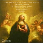 Biber Mystery Sonatas Vol. 2, Monica Huggett with Sonnerie