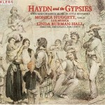 Haydn and the Gypsies, Monica Huggett, Linda Burman-Hall, Lux Musica