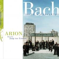 Bach suite & concertos