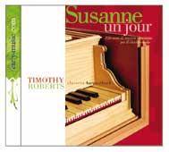 Susanne un jour by Timothy Roberts